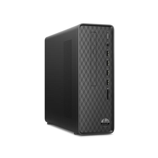 S01-aF0032nf Slim Desktop Noir 0194850890956 HP