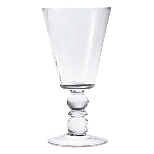 Verres à vin NAILSEA Grand, Set de 6,9cmdia 16x 16x 16cm 0799360796295 Okadirect