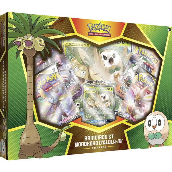 Coffret Pokémon GX 0820650553066 ASMODEE