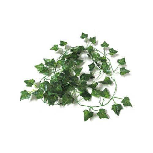 Nouveau jardin decoration faux plantes vert feuillage vigne feuilles de lierre fleur artificielle-feuilles de patate douce 0888309096593 TOOGOO(R)