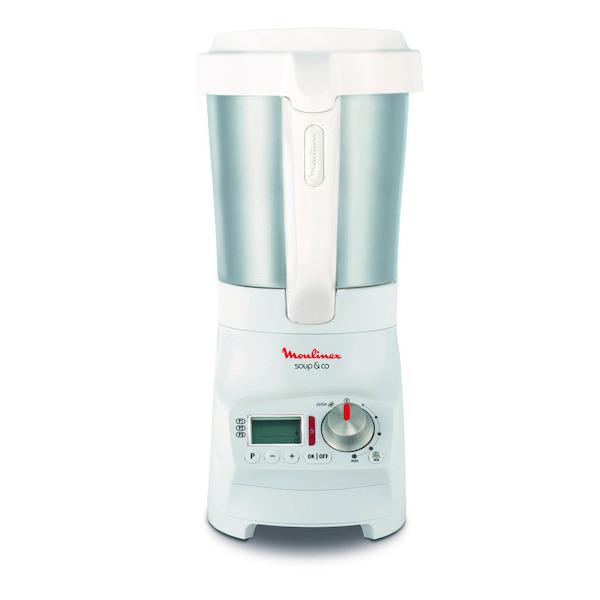 Blender chauffant Soup&Co MOULINEX 3045380016088