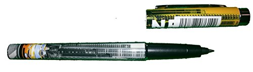 NEW YORK - Stylo Roller Rechargeable Downtown NewYork Jaune 3108727076135 Oberthur