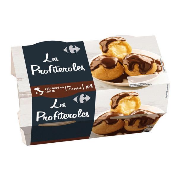 Desserts Carrefour 3245412435263