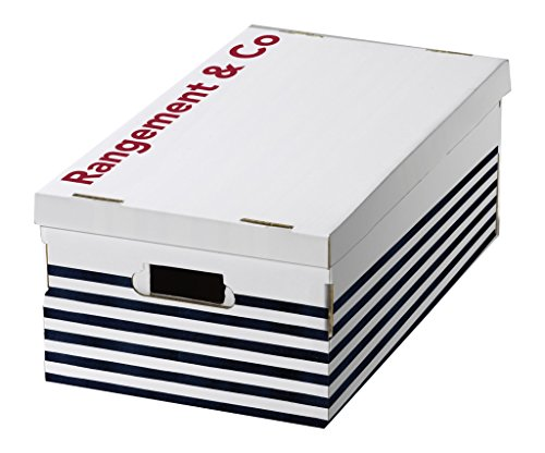 3370910063646 Rangement & Cie Ran5374 (1 vendeur)