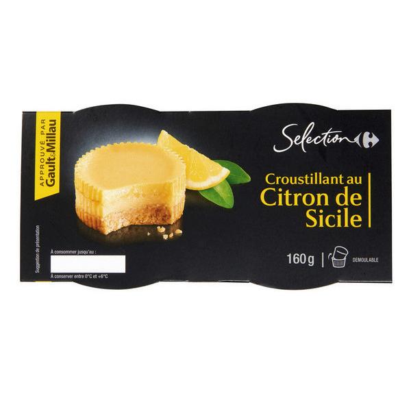 Carrefour Desserts 3245412435263 Zounko