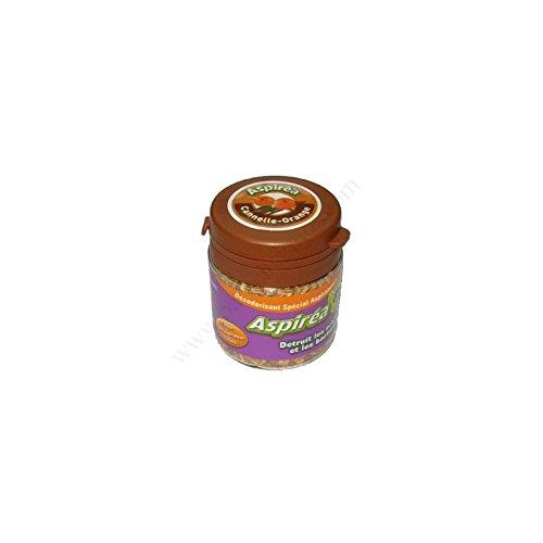 - désodorisant spécial aspirateur - cannelle orange 3584287843286 Aspirea