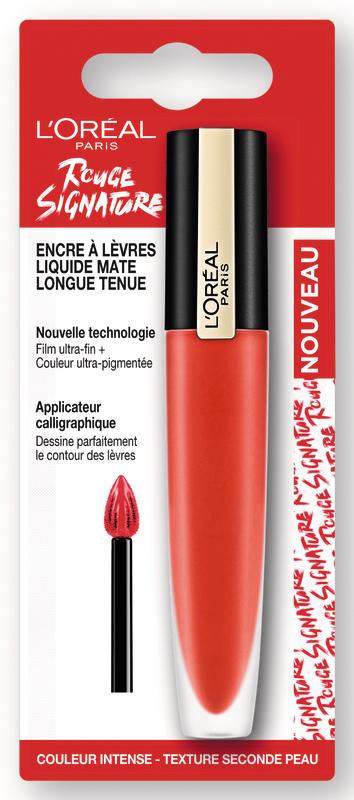 Encre à Lèvres Loreal 3600523543823