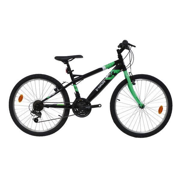 Vélo 24'' First  3614614649325 TOPLIFE