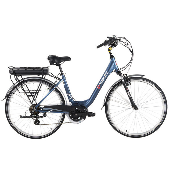 Vélo électrique E-8100 3615004351590 Toplife