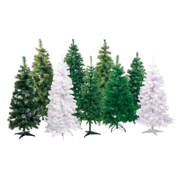 Sapin Artificiel 3615004657197 Zounko