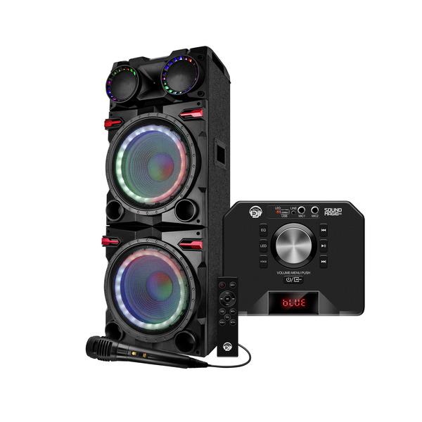 SOUNDMAGIC 600 Enceinte High Power 3701123971259 KOOLSTAR