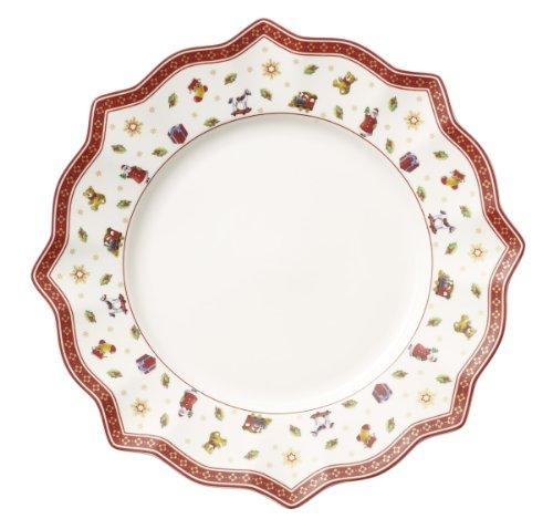 Assiette plate blanc 4003686182165 Villeroy & Boch