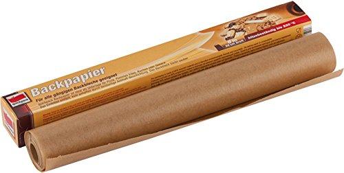 QP Papier sulfurisé 8m Marron naturel 4056256621281 Unbekannt