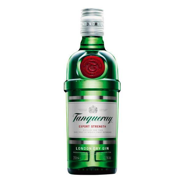 Gin 5000291023356 tanqueray