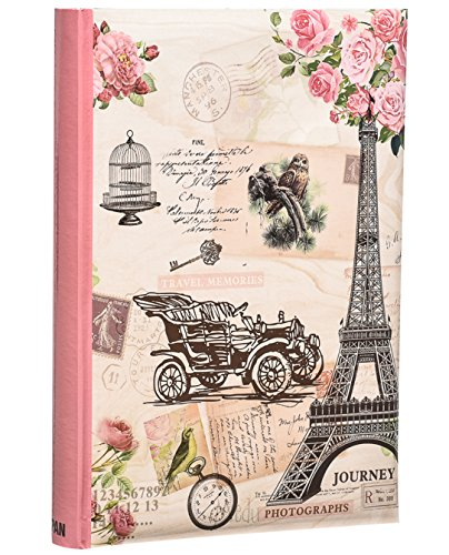 Memories Pfennig 'N'Squid Grand Album Photo pour 300 Photos de 10 cm x 15 cm Par Album Arpan