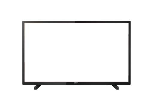 TV LED 81 CM Ultra Slim LED TV