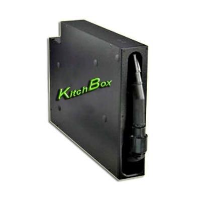 KITCHBOX flexible rétractable à enrouleur automatique s'allonge jusqu'à 6.00 m B008EIBH7K France Aspiration
